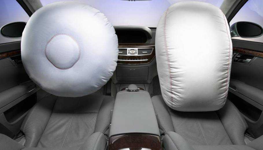 Системите за безопасност на Mercedes-Benz Vans с европейска награда